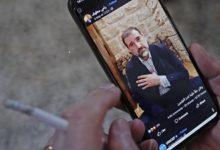 Photo of منع رجل الأعمال  السوري رامي مخلوف من مغادرة سوريا مؤقتا