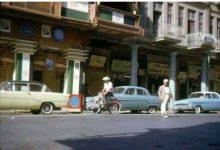 Photo of رحلة في ذاكرة شارع الرشيد