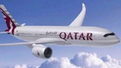 صورة رحلات أستثانية للخطوط الجوية القطرية من استراليا الى العراق وبالعكس