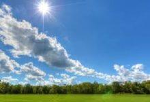 Photo of هل سالت نفسك …لماذا تبدو السماء زرقاء؟!