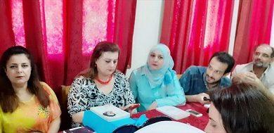 Photo of خبر من اللاذقية