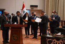 Photo of مجلس النواب العراقي يمرر 7 وزراء جدد في حكومة مصطفى الكاظمي
