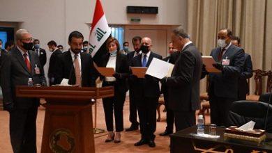 صورة مجلس النواب العراقي يمرر 7 وزراء جدد في حكومة مصطفى الكاظمي