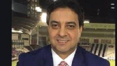 صورة أنباء غير مؤكدة عن أصابة النجم الكروي أحمد راضي بفيروس كورونا