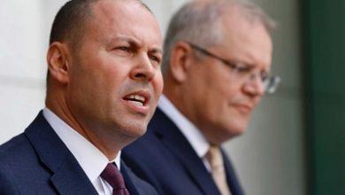 صورة الحكومة الاسترالية تعلن عن حزمة جديدة لدعم الاقتصاد والاستثمار والشركات الصغيرة وذوي الضمان الاجتماعي