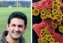 """Photo of الباحث العراقي ميثم الغرابي يمهد الطريق للقضاء على """"البكتيريا العنيدة"""" في جامعة ملبورنالاسترالية"""