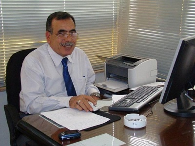 Photo of عيون المها وبغداد بقلم الكاتب علي الزبيدي