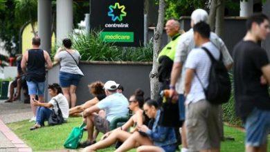 صورة الحكومة الاسترالية تعيد العمل بشرط البحث عن عمل للحصول على اعانات جوب سيكر