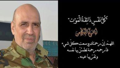 صورة وفاةالحاج صلاح مهدي ملا نجم الخزعلي في البصرة بسبب اصابته بفيروس  كورونا