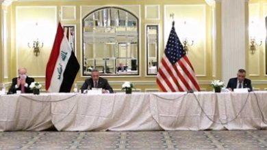 صورة محلل سياسي: انسحاب القوات الأمريكية قد يؤدي إلى فوضى عارمة في العراق