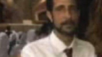 """صورة """" وطن برس """" تتقدم بأحر التعازي للاعلامي سام نان"""