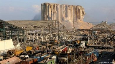 صورة لماذا كانت أطنان نيترات الأمونيوم مخزّنة منذ سنوات في مرفأ بيروت؟