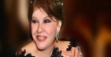صورة مصر تشيع الفنانة المصرية الراحلة شويكار