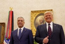 "Photo of البيت الابيض :العلاقات الأميركية العراقية  ""شراكة استراتيجية"" بين البلدين"