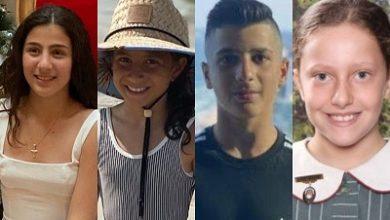 صورة محكمة في سدني :السائق الذي قتل الاطفال الاربعة في شباط الماضي كان مخموراً