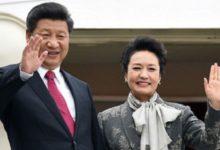 Photo of سيدة الصين الأولى تدعو إلى المساواة بين الجنسين، ووضع حد للفقر