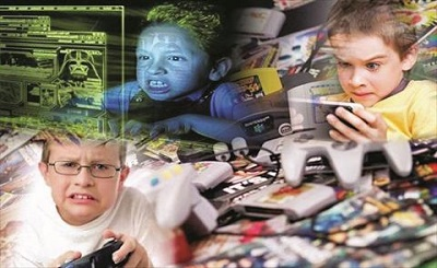 Photo of الأطفال والإدمان على الألعاب الإلكترونية في زمن الكورونا