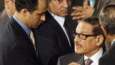 صورة السجن 3 سنوات لوزير الاعلام المصري الأسبق صفوت الشريف