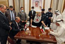 Photo of العراق يسلم الكويت رفات 21 كويتياً
