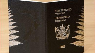 صورة الجواز النيوزلندي الأفضل عالمياً