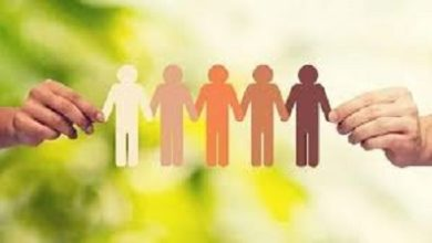 صورة التسامح صفة حميدة تدعوا الى تحقيق السلام في المجتمع