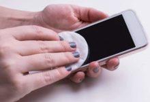 صورة دراسة أسترالية: شاشات الهواتف والنقود الورقية تحمل فيروس كورونا لمدة 28 يوما