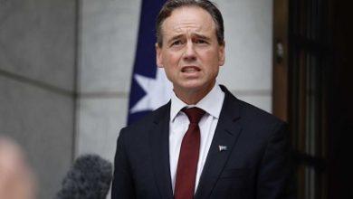 صورة وزارة الصحة الاسترالية  : سنوفر لقاح للأستراليين ضد كورونا في اذار المقبل