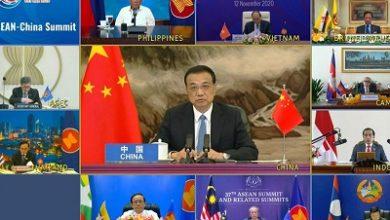 صورة استراليا توقع شراكة اقتصادية إقليمية شاملة  مع 15 دولة بينها الصين واليابان وكوريا الجنوبية ونيوزلندا والدول العشرة الأعضاء في منظمة الآسيان