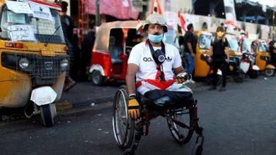 صورة ذوو الاحتياجات الخاصّة في العراق …ارقام تصاعدية وواقع مؤلم !