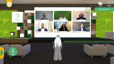 صورة معرض تكنولوجيا المياه والطاقة والبيئة (ويتيكس) في دبي يستقطب شركات من 52 دولة