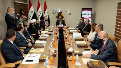صورة مذكرات تفاهم في مجالات الثقافة والإعلام والسياحة والحج والعمرة بين العراق والسعودية