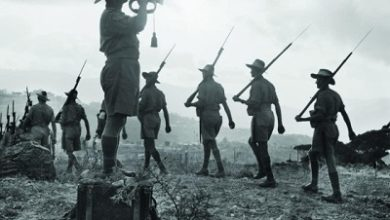 صورة أستراليا تُحيي ذكرى انتهاء الحرب العالمية الأولى