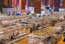 """صورة """"الشارقة الدولي للكتاب"""" يسجل تاريخاً جديداً بنجاح كبير لأول معرض دولي في العالم يعقد على أرض الواقع خلال جائحة كورونا"""