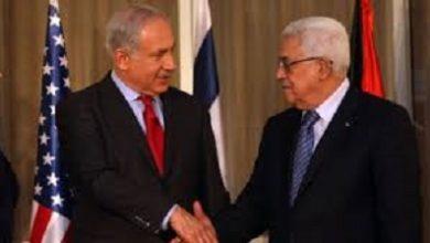صورة إسرائيل تمنح السلطة الفلسطينية مليار دولار من أموال الضرائب