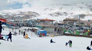 """صورة """" كورونا """" يُغيّر بوصلة السياحة من ايران الى كردستان تاركاً خسائر ثقيلة"""