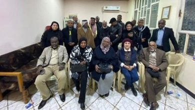 صورة ابناء البشرة السمراء في العراق  يقررون خوض الانتخابات البرلمانية المقبلة للدفاع عن وجودهم
