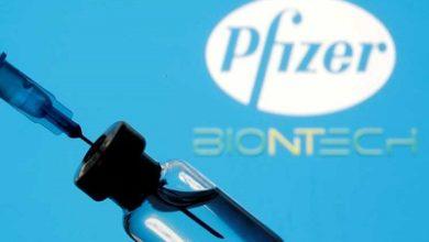 صورة شركتا فايزر وبايونتيك تؤكدان أن لقاحهما فعال ضد السلالتين المتحورتين لفيروس كورونا