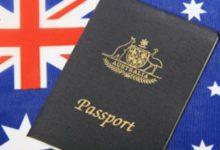 صورة وزير الخزانة الاسترالي : حدود أستراليا ستظل مغلقة حتى عام 2022