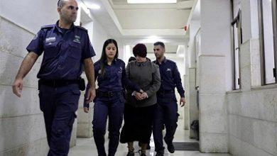 صورة محكمة أسترالية تُحاكم أمراة بتهمة الاعتداء جنسيا على قاصرات