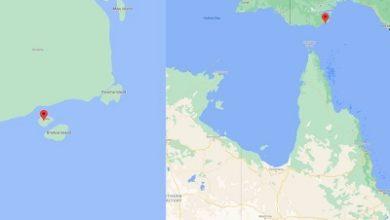 صورة الصين  تبني مدينة جديدة في جزيرة بابوا غينيا الجديدة تثير مخاوف استراليا