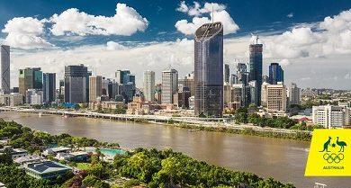 صورة هل ستضيف مدينة برزبن الاسترالية أولمبياد 2032 ؟