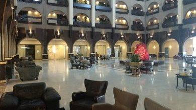 صورة إغلاق فندق شيراتون البصرة