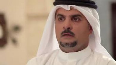 صورة وفاة الفنان الكويتي مشاري البلام متأثرا بإصابته بكورونا