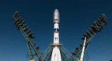 صورة تونس تطلق أول قمر صناعي للفضاء