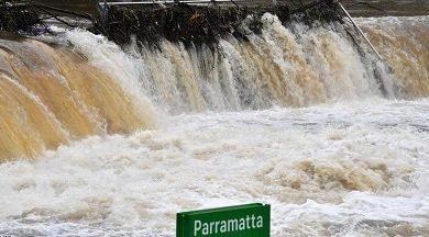 صورة استراليا من الحرائق الى الفيضانات… الكوارث تترى!