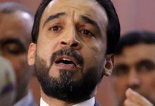 صورة هل يفعلها الحلبوسي .. أم سيظل الصحفي العراقي ينتظر وعودا أخرى!!..