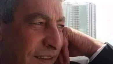 """صورة رحل """" الوزير """" فائز شمران الياسري"""