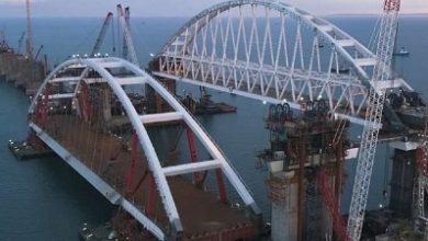 صورة أستراليا تفرض عقوبات جديدة على روسيا بسبب جسر القرم