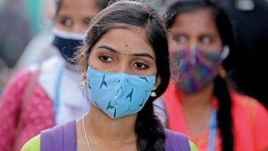 صورة الهند تختنق مع سلالة كورونا المتحورة .. وهي الأخطر في العالم حتى الان