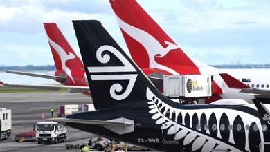 صورة استراليا تتفاوض مع دول اسيوية لاستئناف السفر معها